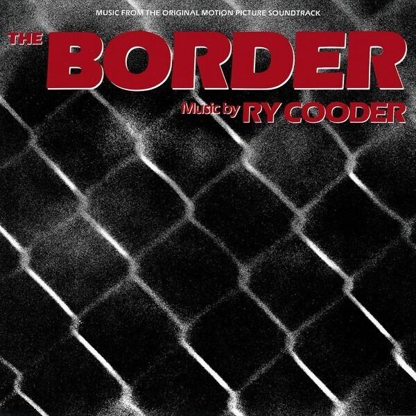#<Artist:0x00007fd903ab89c8> - The Border