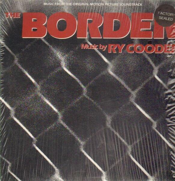 #<Artist:0x007f82372dfe90> - The Border