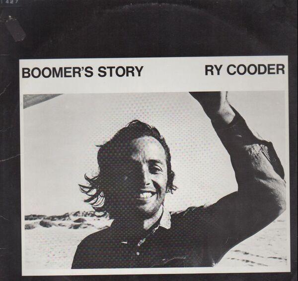 #<Artist:0x007f82298ce710> - Boomer's Story