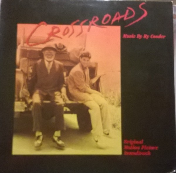 #<Artist:0x00007fd900cc0610> - Crossroads - Original Motion Picture Soundtrack