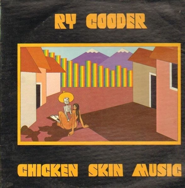 #<Artist:0x00007f1f1b877648> - Chicken Skin Music