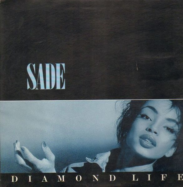 Sade Diamond Life (GATEFOLD SLEEVE)