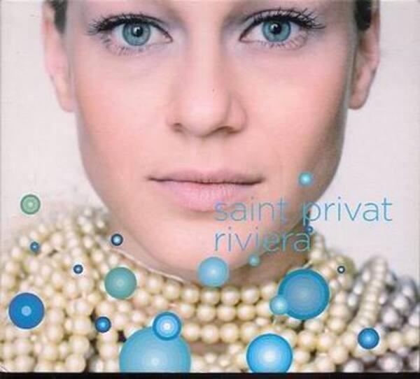 SAINT PRIVAT - Riviera - CD