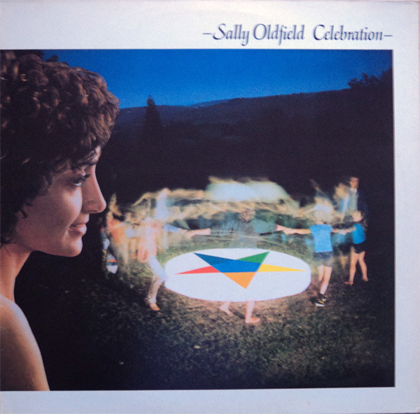 SALLY OLDFIELD - Celebration (CLUB EDITION) - LP