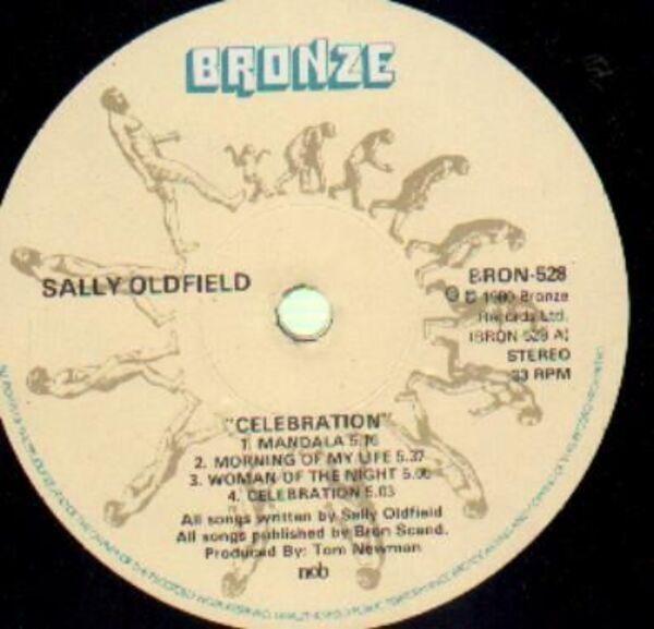 Sally Oldfield Celebration