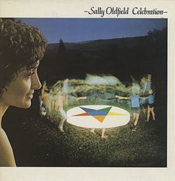 SALLY OLDFIELD - Celebration - LP