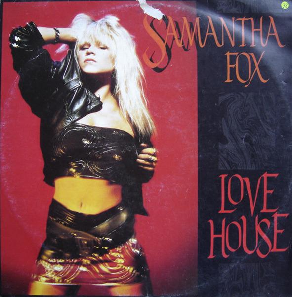 #<Artist:0x007f28f88c5190> - Love House