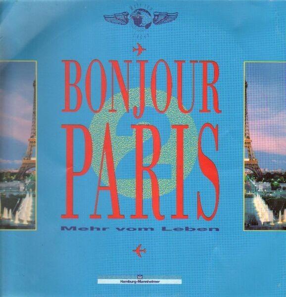 #<Artist:0x007f3d51ace2a8> - Bonjour Paris