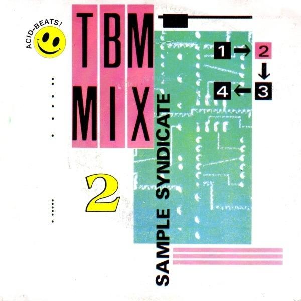#<Artist:0x007f3393a39f58> - TBM Mix 2