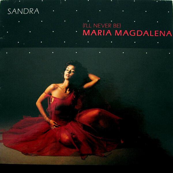 #<Artist:0x00007f387b4812b8> - (I'll Never Be) Maria Magdalena