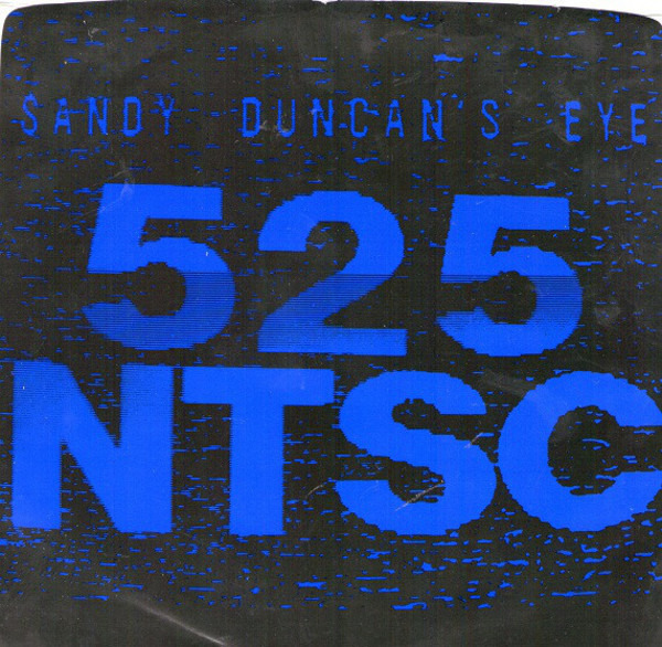 Sandy Duncan's Eye 525NTSC / Sub