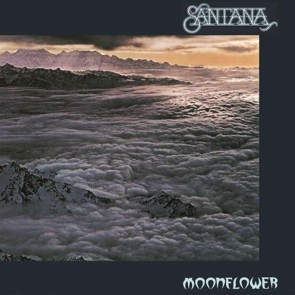 Santana - Moonflower =remastered= (180 Gram Pressing / Gatefold Sleeve / Printed Inn)