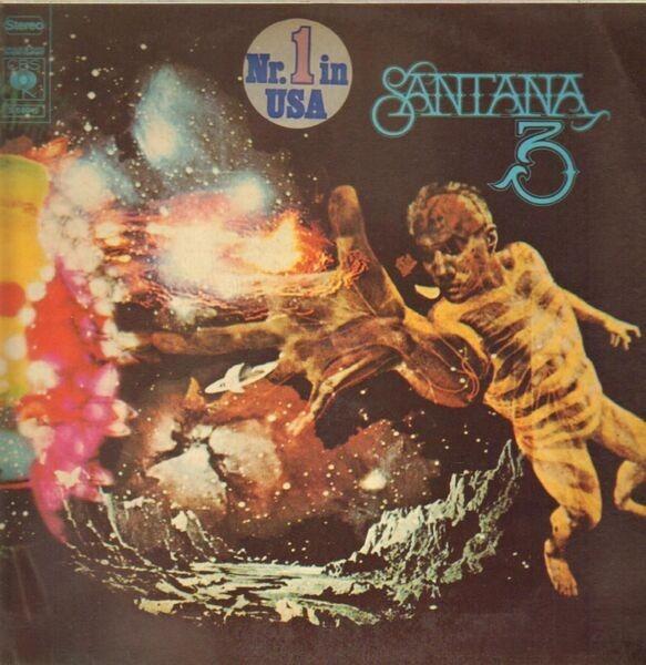 #<Artist:0x00007fd90630f958> - Santana III