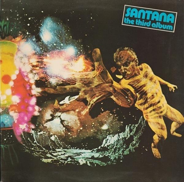 #<Artist:0x0000000008df8498> - Santana III