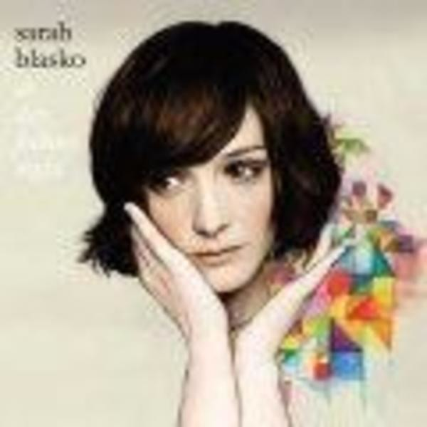 SARAH BLASKO - As Day Follows Night - CD