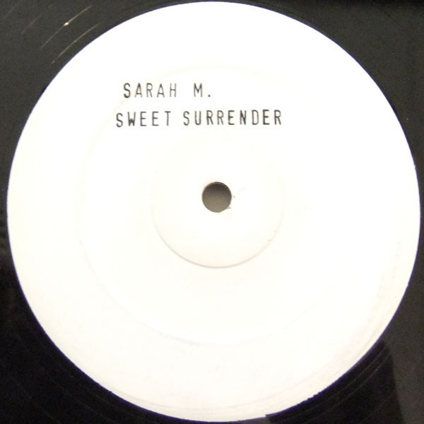 #<Artist:0x007fdfeb353360> - Sweet Surrender (Remixes)