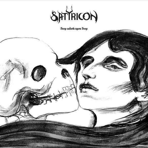 #<Artist:0x00007fd8d8b640f0> - Deep Calleth Upon Deep (2lp Black Vinyl)