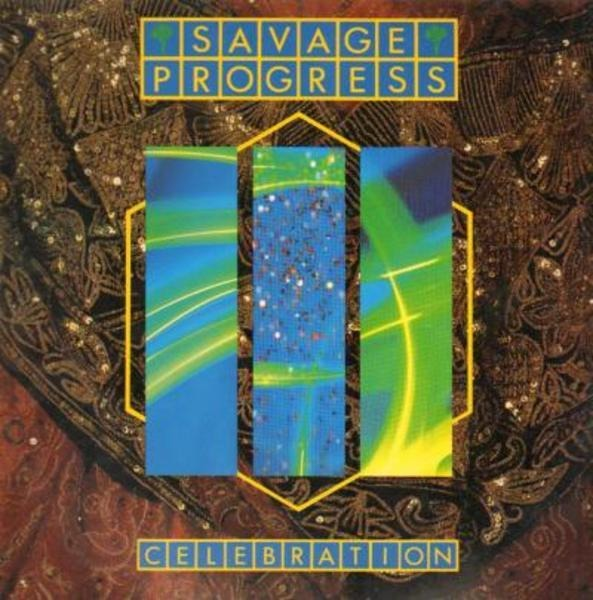 SAVAGE PROGRESS - Celebration - 33T
