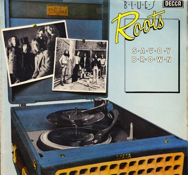 #<Artist:0x007faf2b0131a0> - Blues Roots