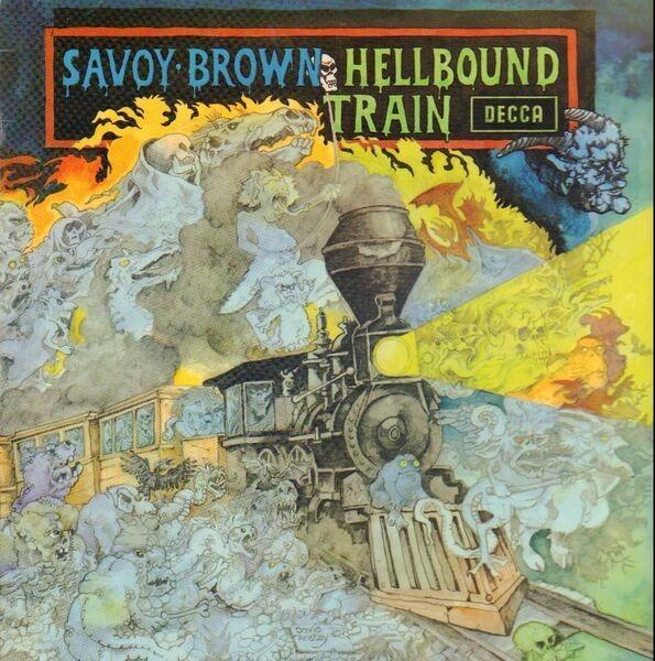 #<Artist:0x007faf45e0a7f8> - Hellbound Train