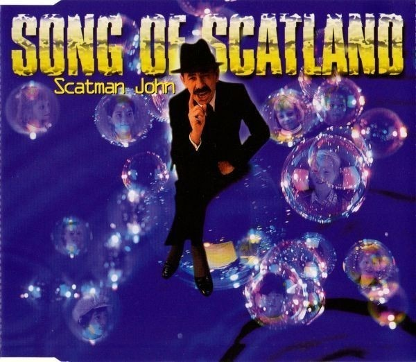 Scatman John Song Of Scatland