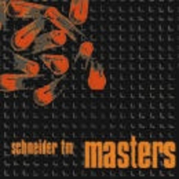 SCHNEIDER TM - Masters - CD single