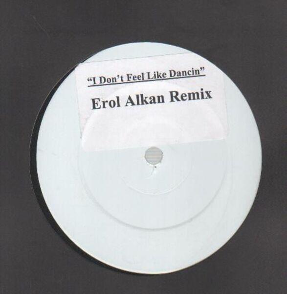 #<Artist:0x007fafb3f3d8c8> - I Don't Feel Like Dancin' (Erol Alkan Remix)