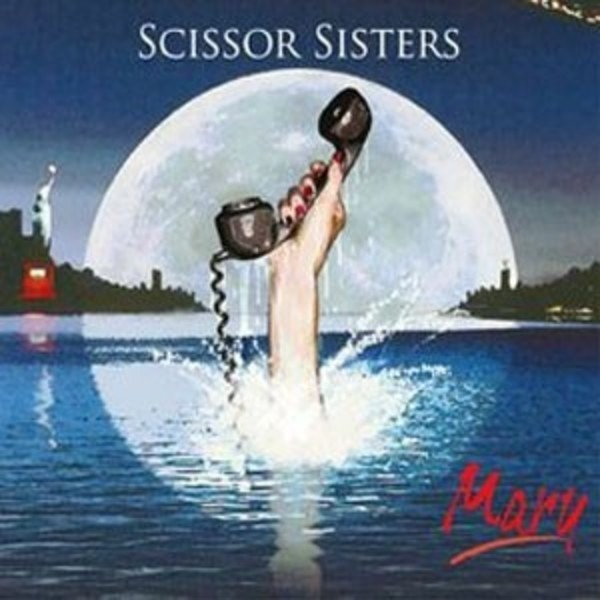 SCISSOR SISTERS - Mary - 12 inch x 1
