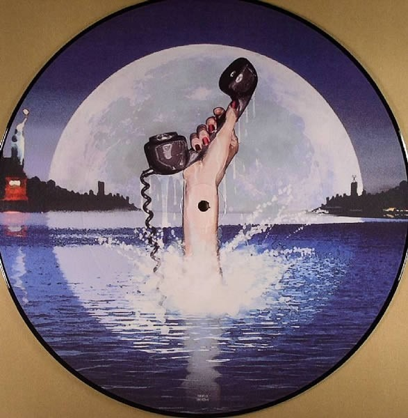 SCISSOR SISTERS - Mary (PICTURE DISC) - LP