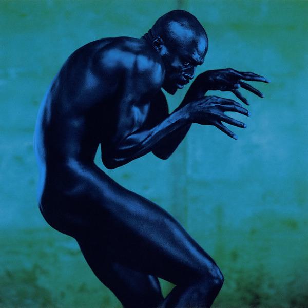 #<Artist:0x007fd3e43ed748> - Human Being