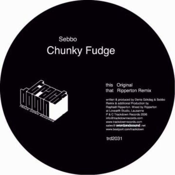 #<Artist:0x007f7da3138ee0> - Chunky Fudge