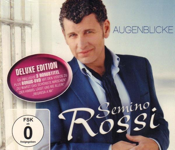 #<Artist:0x00007fce5e2612e8> - Augenblicke - Deluxe Edition