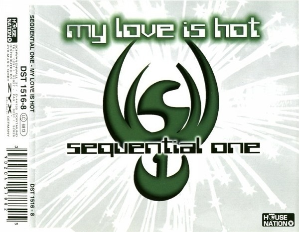 #<Artist:0x00007fcea60012a8> - My Love Is Hot