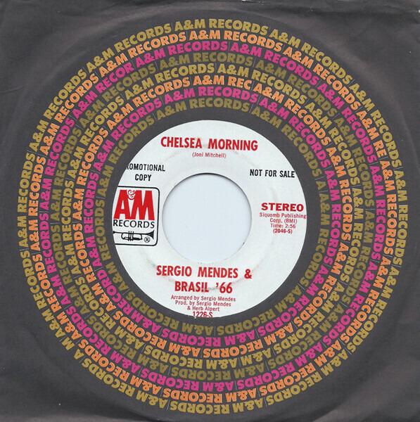 Sérgio Mendes & Brasil '66 Chelsea Morning