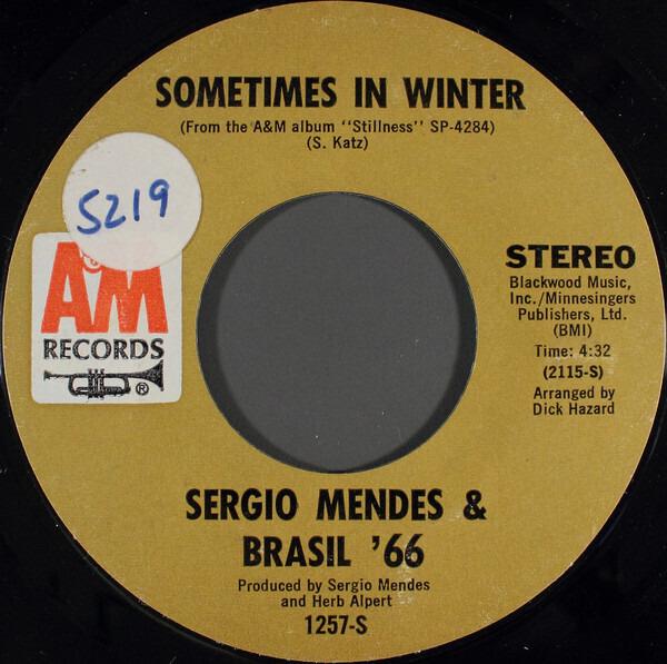 Sérgio Mendes & Brasil '66 Aza Branca