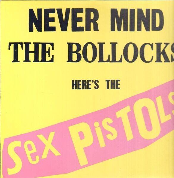 #<Artist:0x00007f4de72193f0> - Never Mind the Bollocks Here's the Sex Pistols