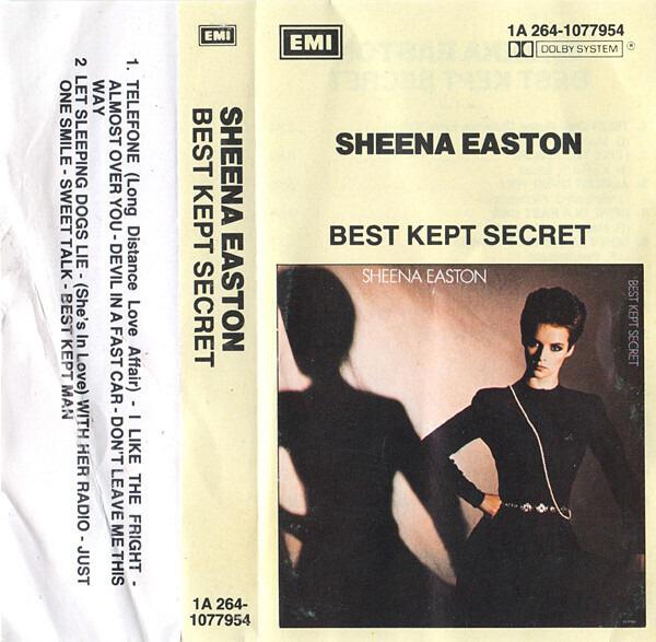 #<Artist:0x00007f651f2b97c0> - Best Kept Secret