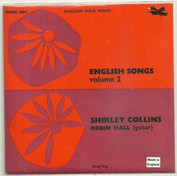 #<Artist:0x00000006a58fd8> - English Songs V.2