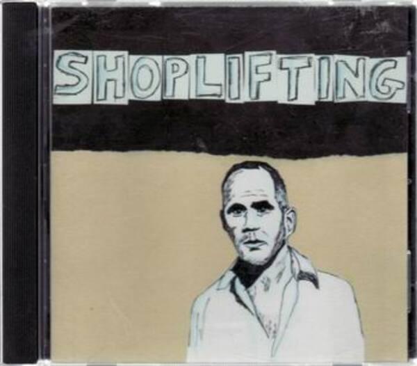 SHOPLIFTING - Shoplifting - CD