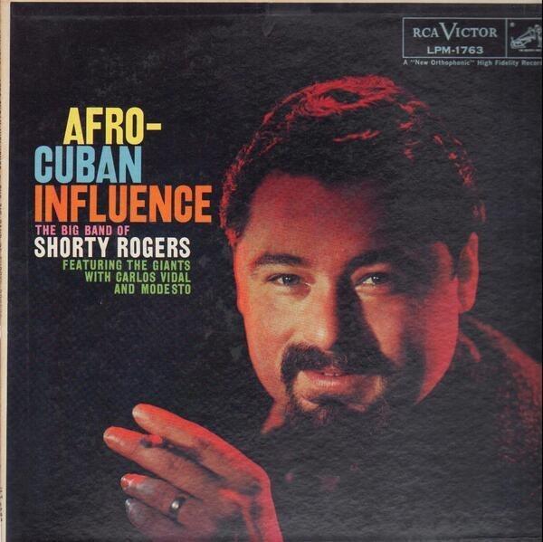 #<Artist:0x00007f6504aa9018> - Afro-Cuban Influence