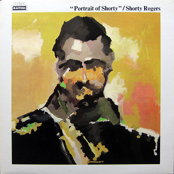 #<Artist:0x00007f387ad1b578> - Portrait of Shorty