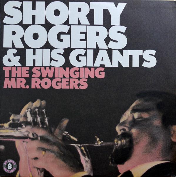#<Artist:0x007f4859f728a0> - The Swinging Mr. Rogers