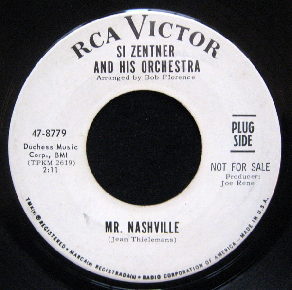 Mr Nashville