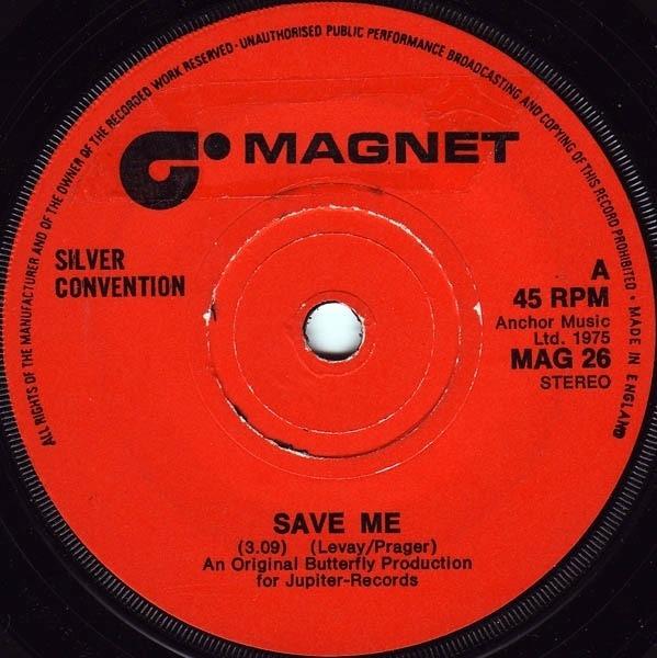 #<Artist:0x0000000007c3ae90> - Save Me