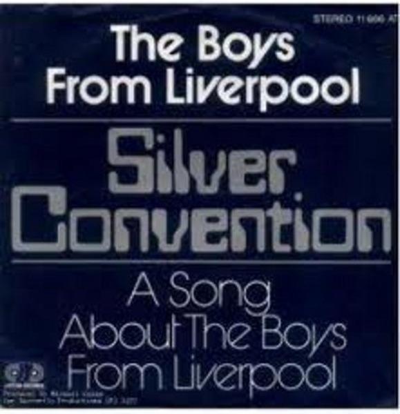 #<Artist:0x00007fcea6cb4c20> - The Boys From Liverpool