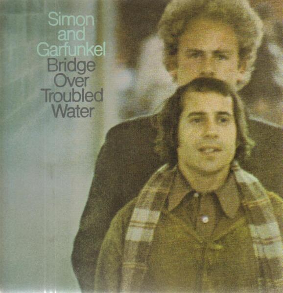 #<Artist:0x00007fd8d9528780> - Bridge Over Troubled Water