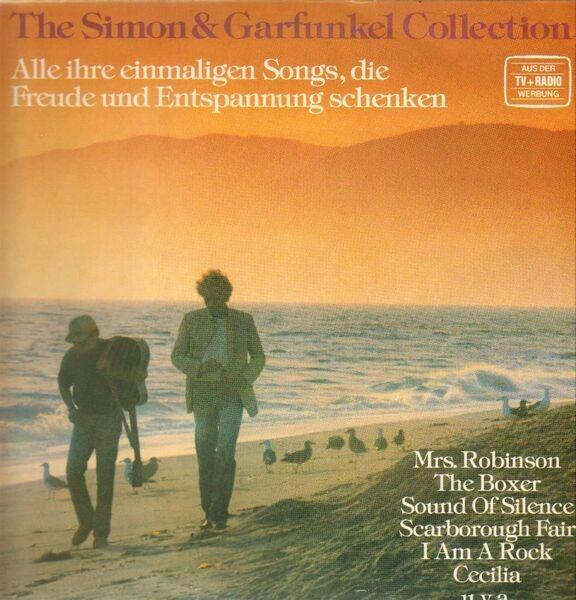 #<Artist:0x007fafb37df040> - The Simon & Garfunkel Collection