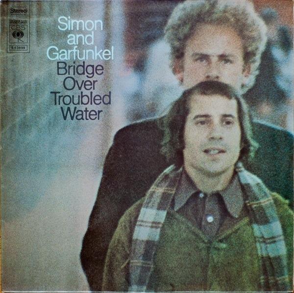 #<Artist:0x00007fef2353b5f0> - Bridge Over Troubled Water