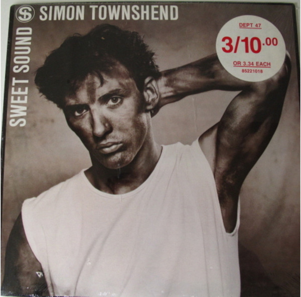 Sweet Sound - Simon Townshend