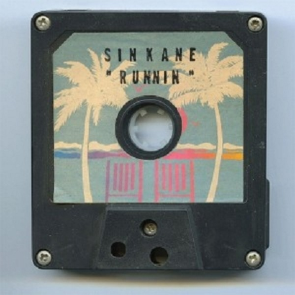 SINKANE - Runnin' ( Daphni Remix ) - 12 inch x 1